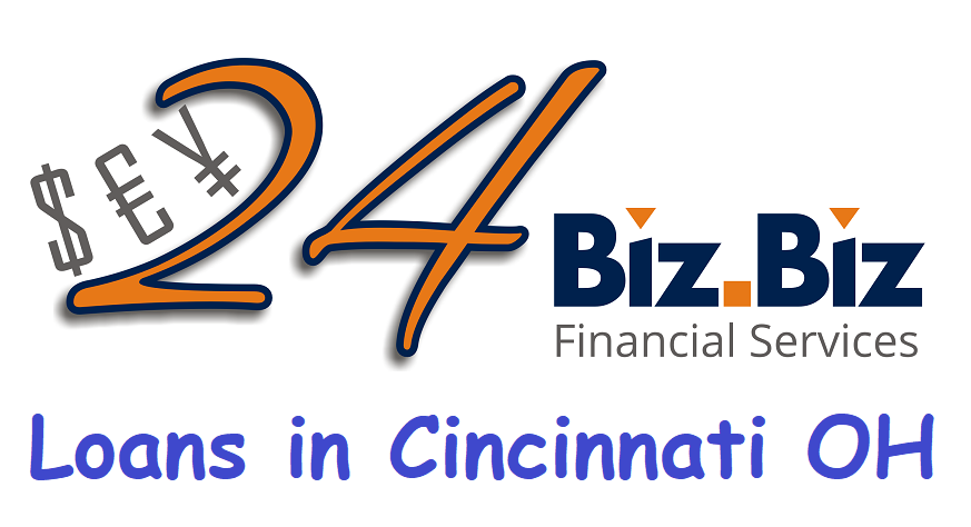 Loans in Cincinnati Ohio